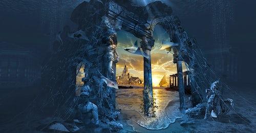 Does Atlantis exist?