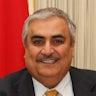 Khalid bin Ahmed al-Khalifa