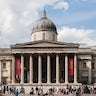 National Gallery of Art in London