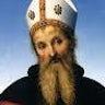 Augustine of Hippo (St. Augustine)